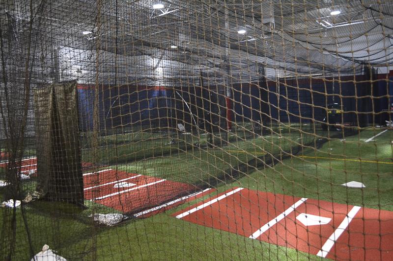 Scottsdale Batting Cages